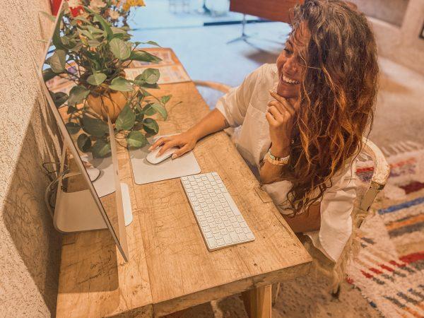 consulta online life coaching