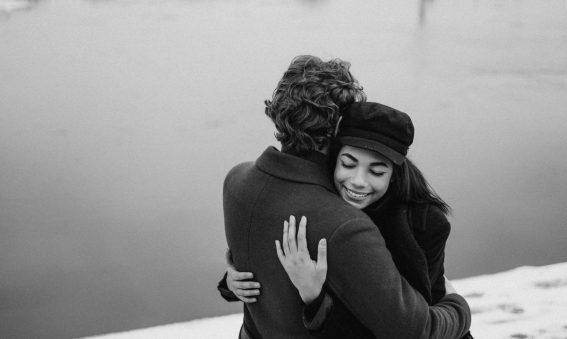pasar del enamoramiento al amor