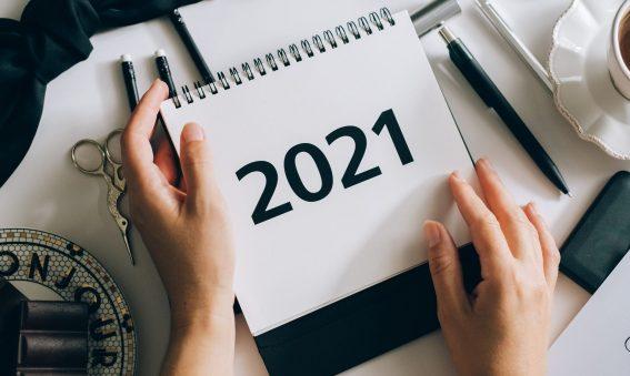 propósitos de año nuevo cómo hacer una lista